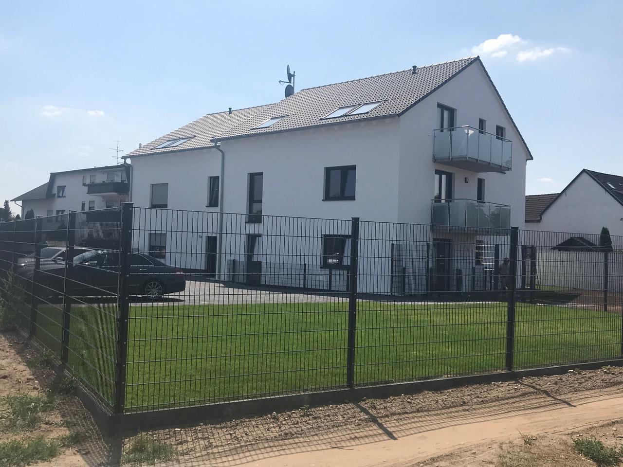 Einkeimerstr. in Mutterstadt 32 WEH